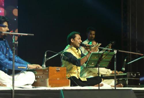 Rajasthan Sahitya Mahotsav Aadawal -5
