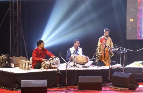 Rajasthan Sahitya Mahotsav Aadawal -10